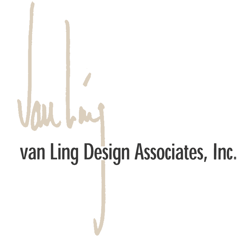 Tampa Interior Design - Van Ling Design Logo