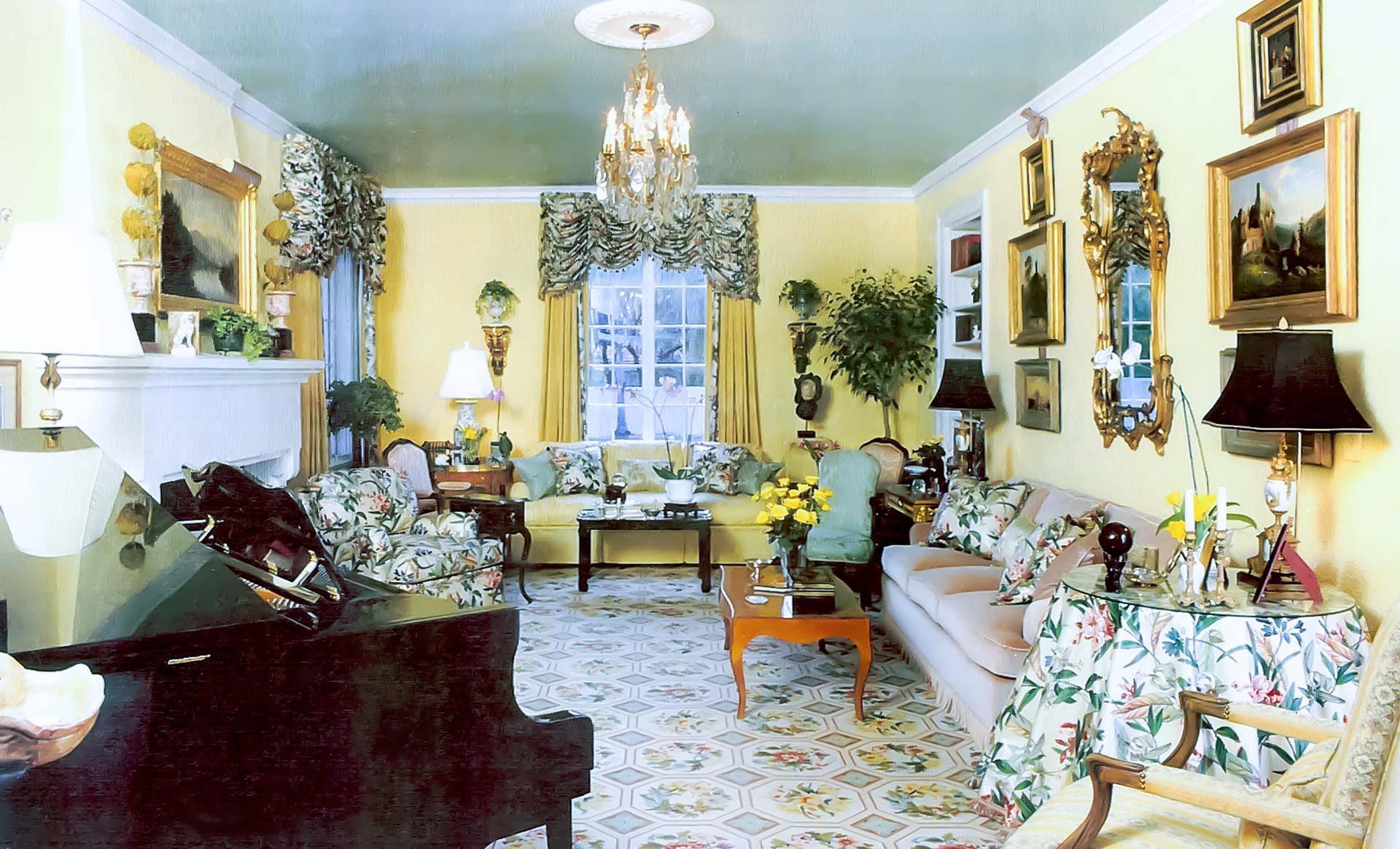 1992 Show House