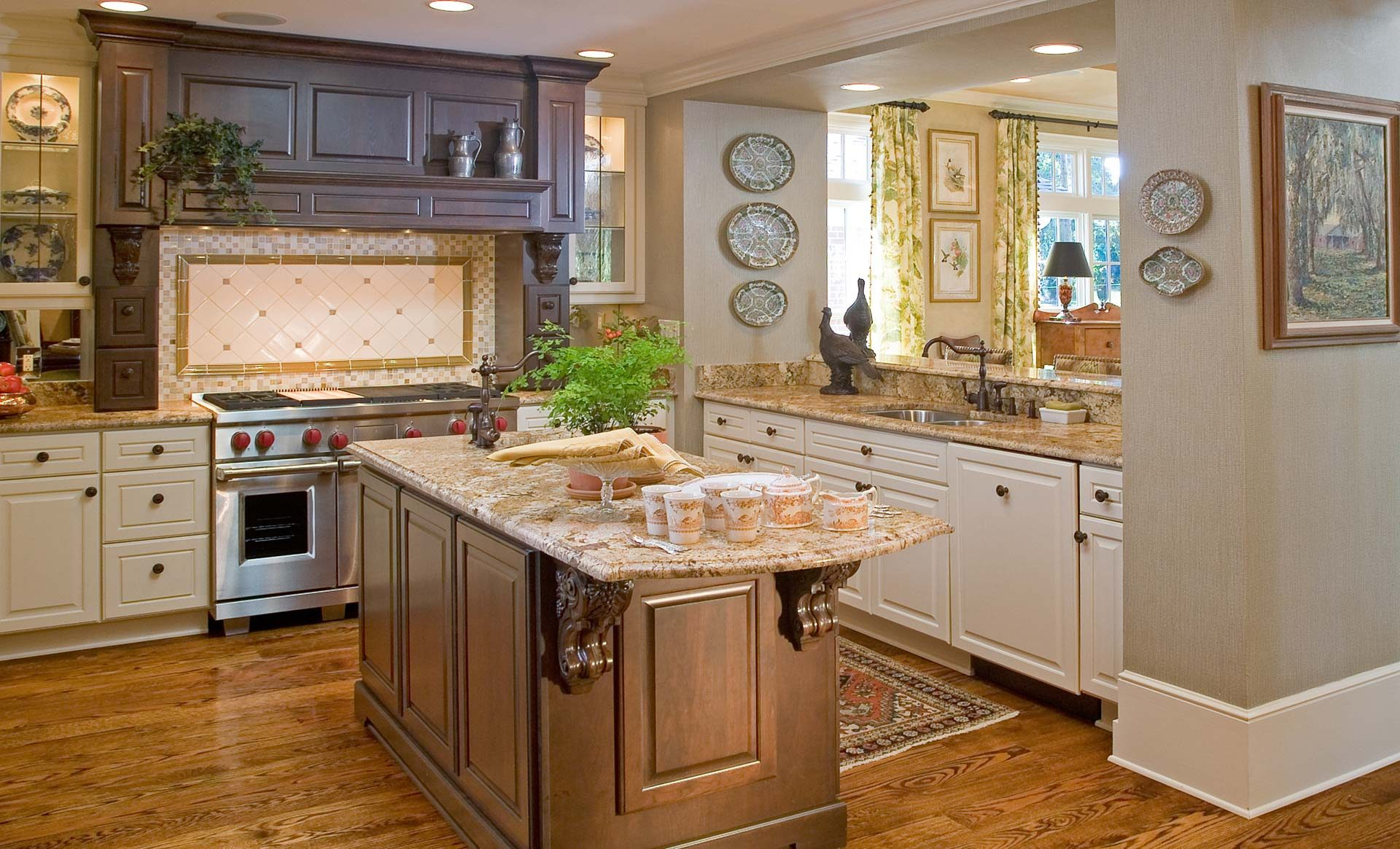 Traditional-Kitchen-No-4