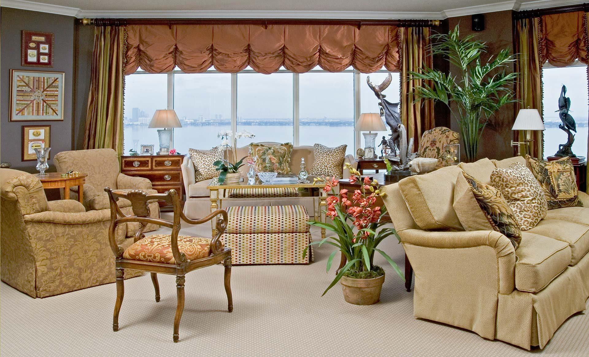 Traditional-Living-Room-No-7